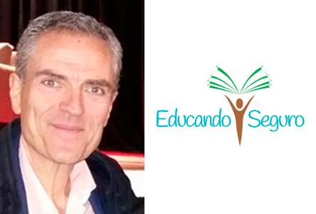Fran Gonzalez Lozano. Colaborador de Educando Seguro