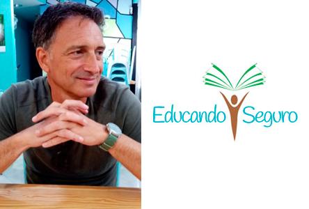José Carlos Cutiño. Colaborador de Educando Seguro