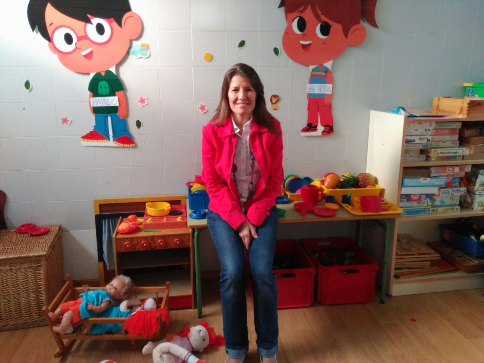 Cristina Novoa