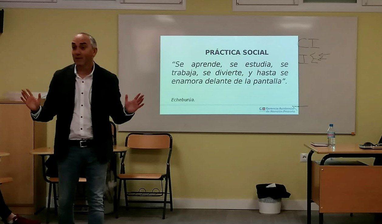 Miguel Angel Alfaro. Educacion para la Salud. Riesgos
