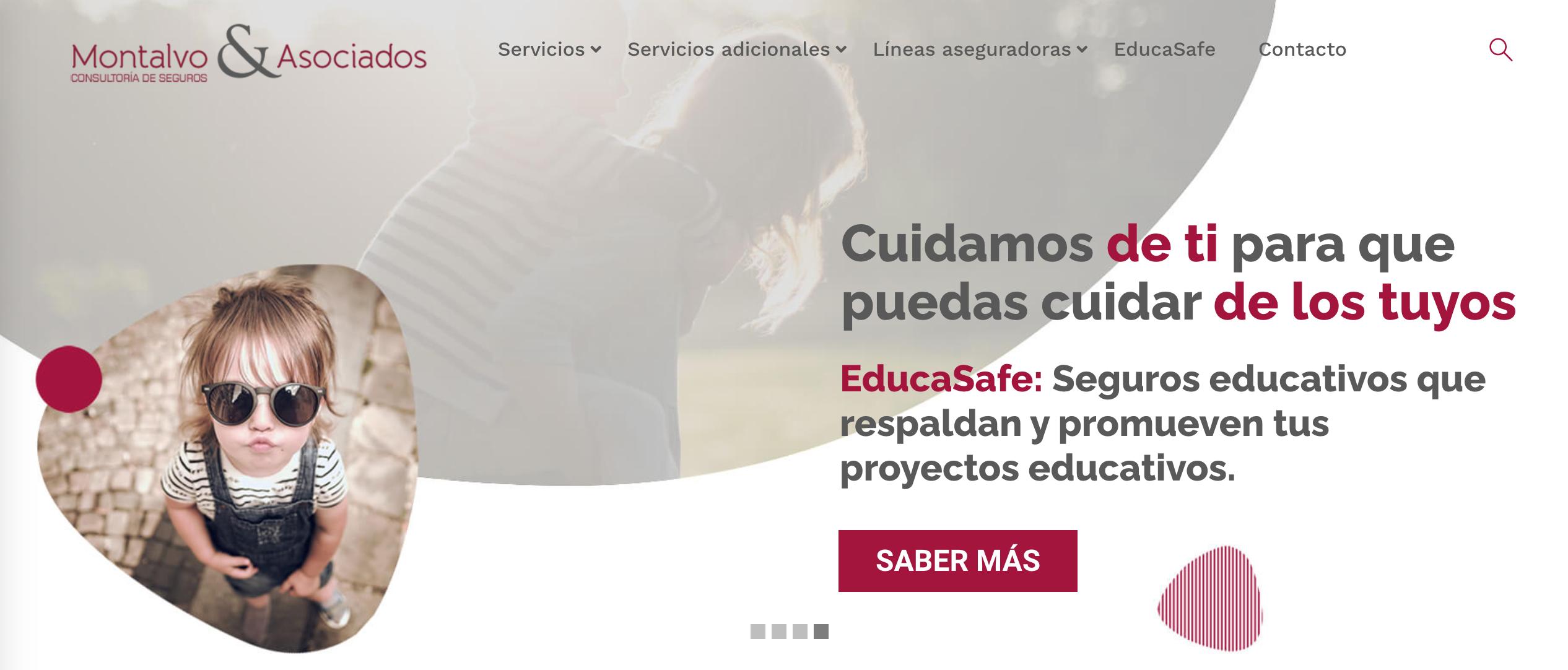 EducaSafe, seguros para el sector de la educacion