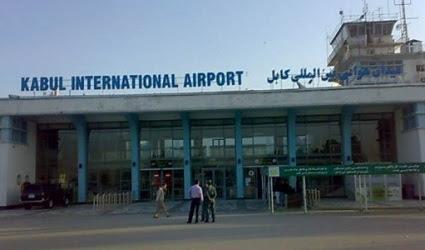 Aeropuerto Internacional de Kabul